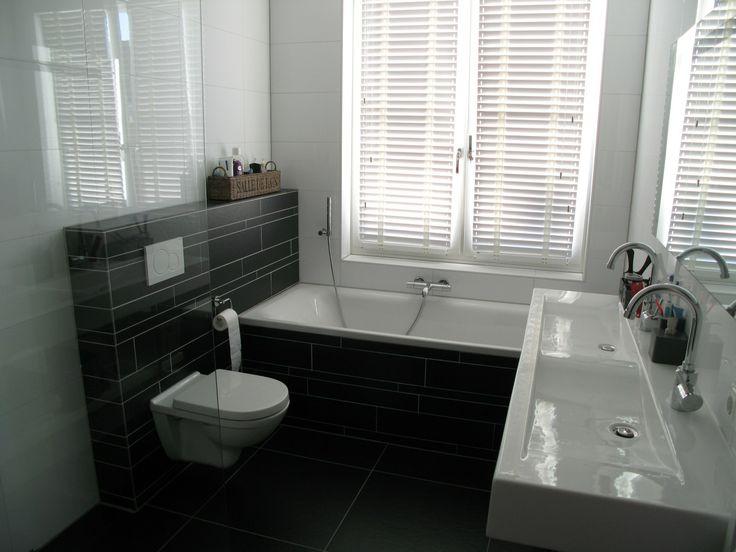 Our bathroom from: www.diepeveenbadkamers.nl, mooie trendy badkamer.