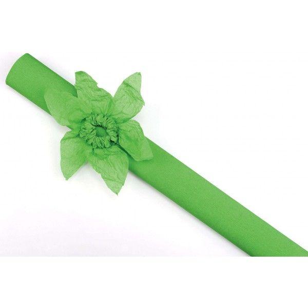 Achat papier crépon pas cher, fleur papier mariage - Badaboum