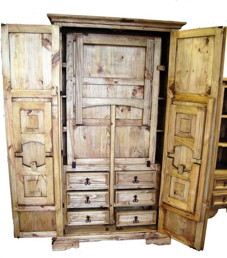 Cowboy Kitchen Furniture Diy Western Furniture