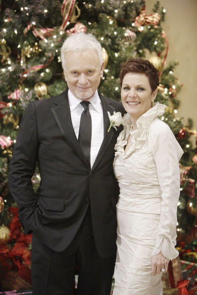 Jane Elliot Leaving GENERAL HOSPITAL!
