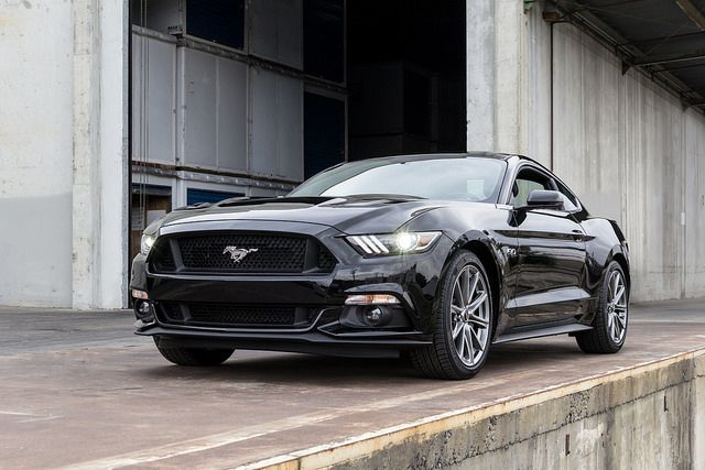 Happy #MustangMonday! #BeHappy #DGDG #CapitolFord #BayArea #Ford #Mustang
