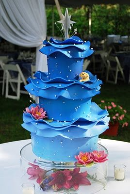 Beautiful cakes-Najlepše torte: festive cake 20-svecane torte 20