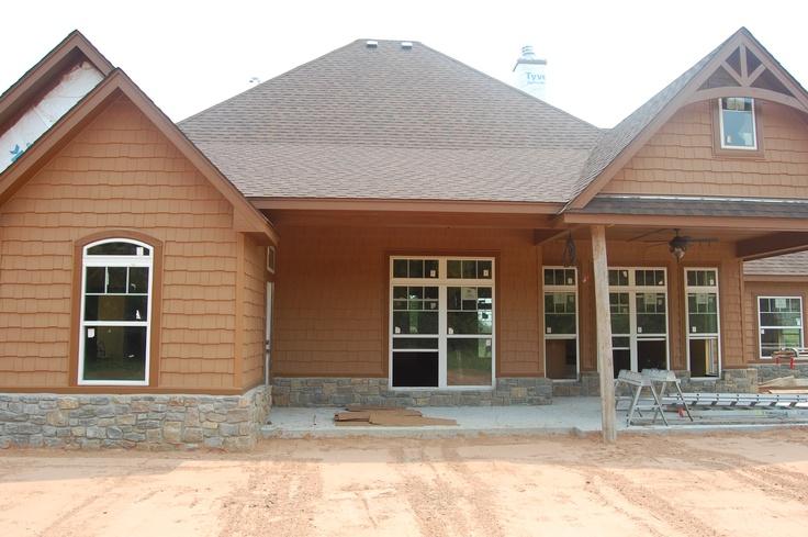 Best Cedar Shake Siding Home Pictures Cedar Impressions Hand 400 x 300