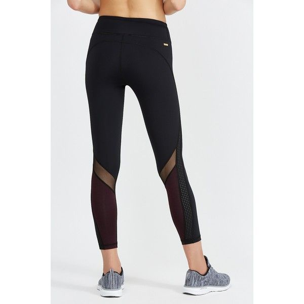 Alala Heroine Tight ($60) ❤ liked on Polyvore featuring intimates, hosiery, tights, compression tights, compression pantyhose, alala, compression stockings and compression hosiery