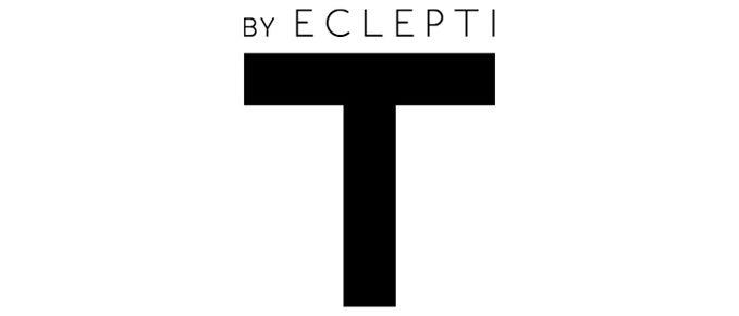 TbyEclepti_Logo  #modular #accessory #neckwear #madeinitaly #noknots #tie #cravatta #man #style #double #side #eclectic #eclepti