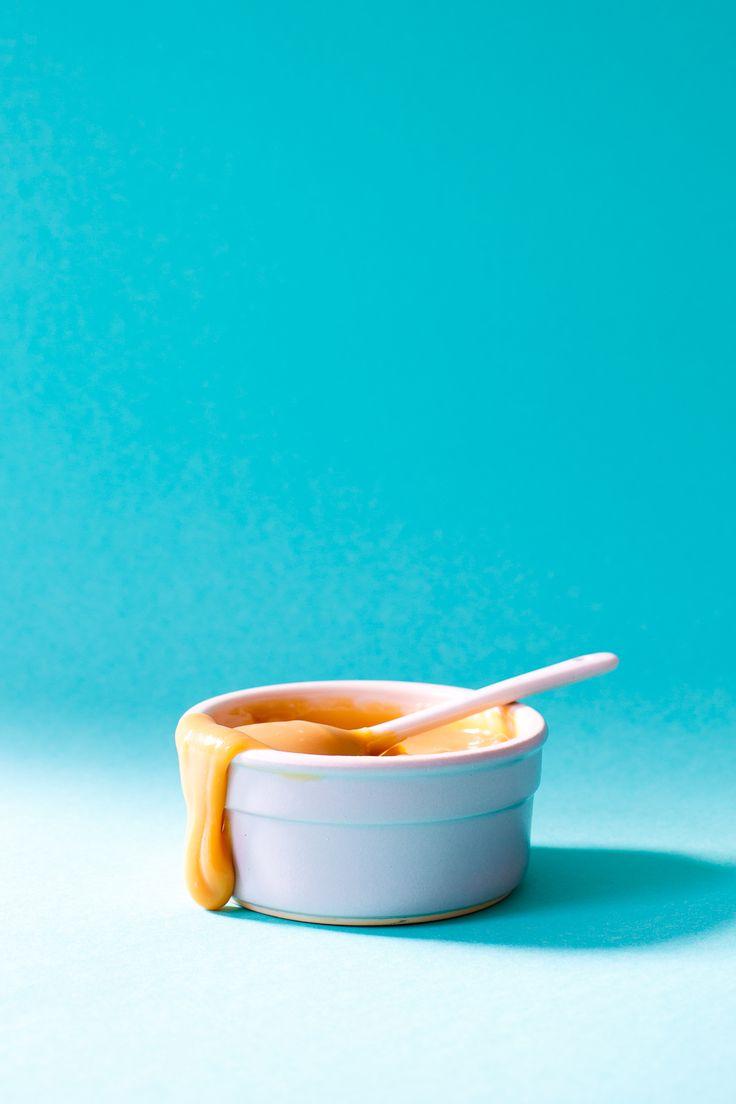 De lekkerste karamelspread - Zoetrecepten