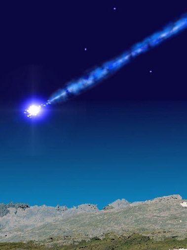 Meteorite!Sky, Final Frontier, Awesome Univers, Amazing Science, Stars, Ollrich Yachts, Meteorite, Meteor Shower, Astronomy