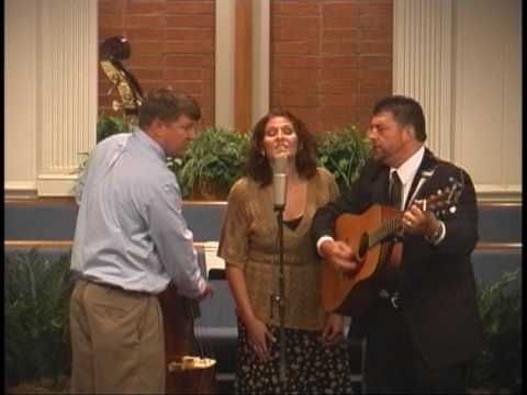 ▶ I Heard My Mother Call My Name In Prayer(New Grace-Bluegrass Gospel) - YouTube
