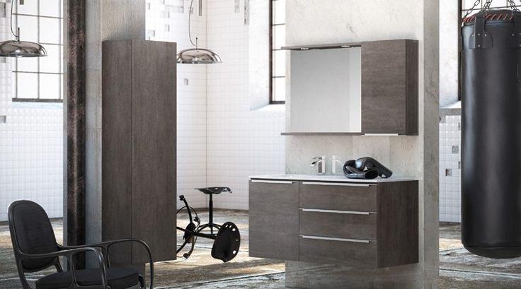 17 best Grande salles de bains / Grote badkamers images on Pinterest