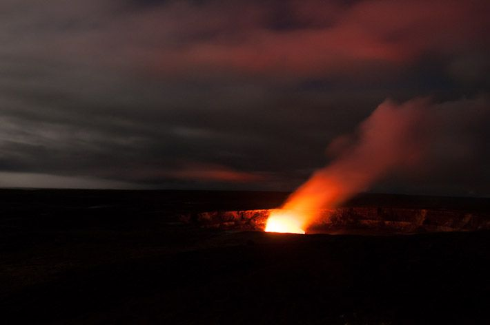 Kilauea Volcano - this is what the guts of the Earth look like: http://bkpk.me/kilauea-volcano-the-guts-of-the-earth/ #HAWAII