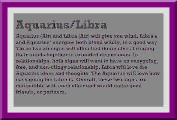 male libra love match As a libra woman, you are a love goddess, and and the libra male is a on the surface, this appears to be a match made in zodiac heaven,.