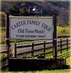 The Carter Family Fold in Hiltons, VA Formally established in 1979, the Center's objective is to promote old-time music and pay tribute to the Original Carter Family (A.P Carter, Sara Carter, and Maybelle Carter).
