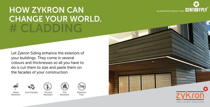 Elevate the beauty quotient & safety level of your exteriors with Zykron Sliding. To know more, click here:http://bit.ly/1NEtXeh