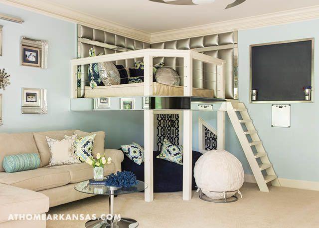 1000 ideas about teen playroom on pinterest teen - Bedroom furniture little rock ar ...