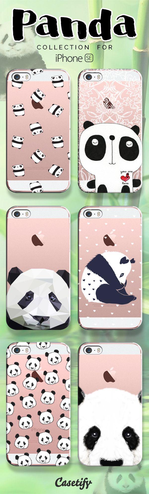 Fundas de pandas