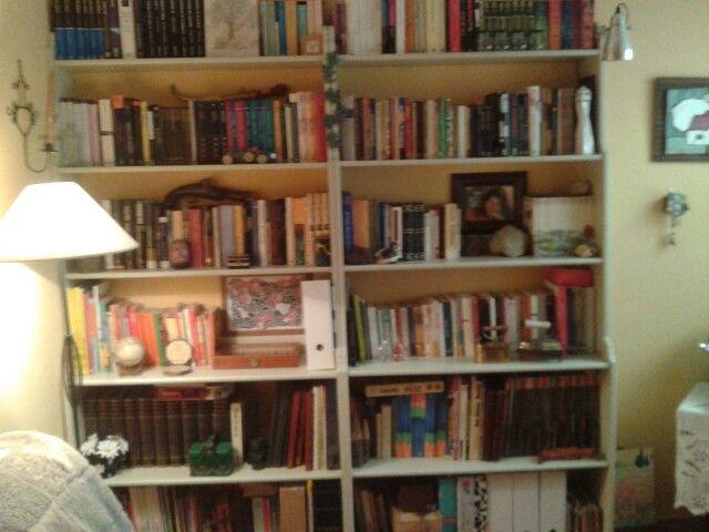 petita biblioteca