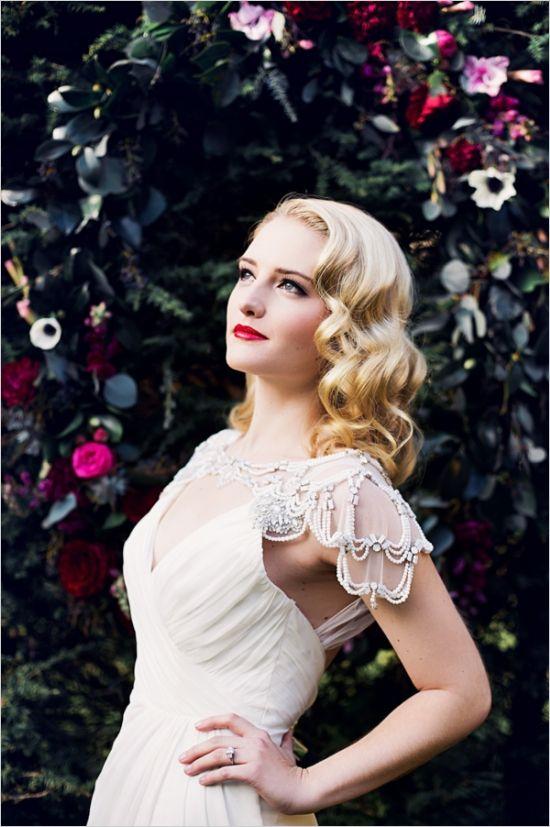25 best glamorous wedding dresses ideas on pinterest for I give it a year wedding dress
