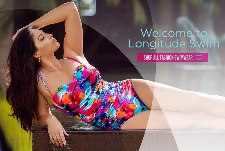 Longitude Swimwear | Long Torso Swimwear - Longitudeswim.com
