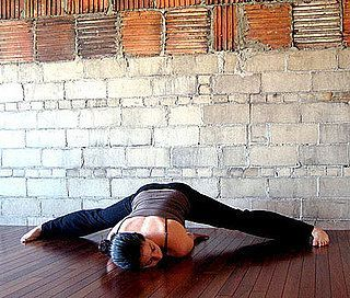 Basic Stretches For Tight Hips Photo 12  Wish I could do this!!!!