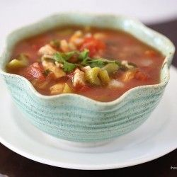 Mexican chicken soup - whole 30 recipe I Heart Nap Time | I Heart Nap Time - Easy recipes, DIY crafts, Homemaking