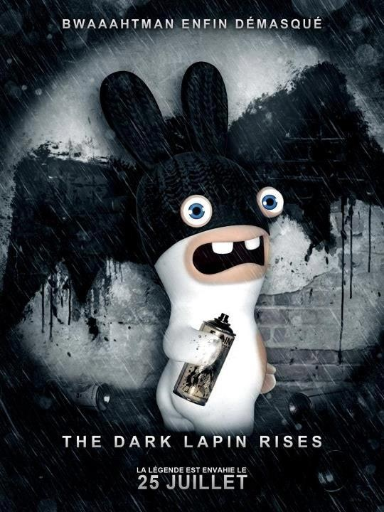 72 best images about rabbids invasion on pinterest the wolverine tvs and videogames. Black Bedroom Furniture Sets. Home Design Ideas