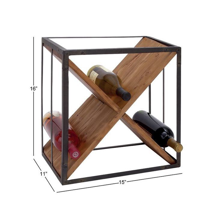 Will this fit under your cabinets?   Cross 18 Bottle Tabletop Wine Rack