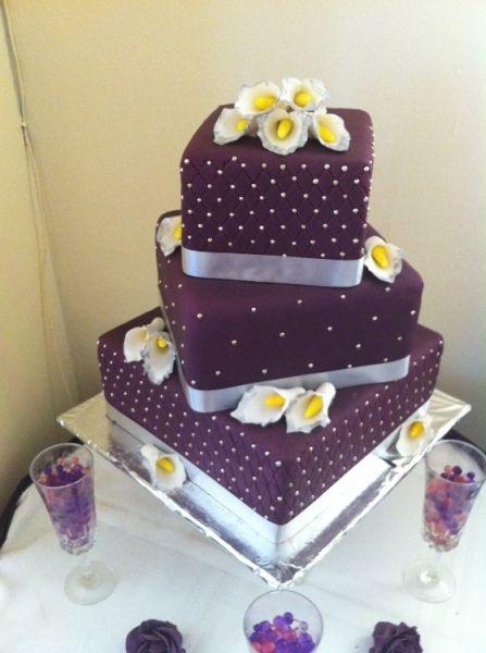 Helen Wedding Cakes Zimbabwe
