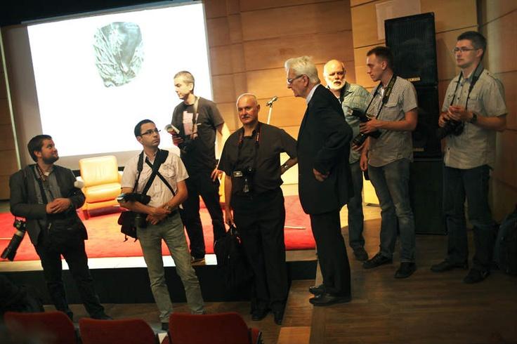 Medale św. Jerzego 2013!