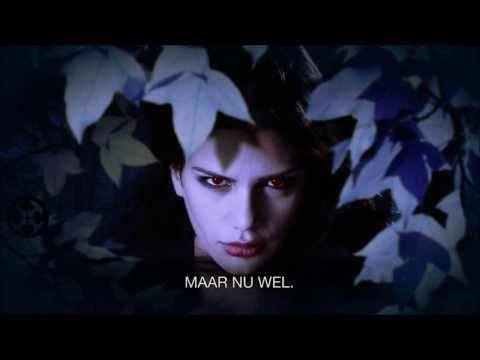 Onsterfelijk - deel 1 van Blood of Eden van Julie Kagawa #harlequin #juliekagawa #bloodofeden #youngadult #fantasy #boeken #lezen