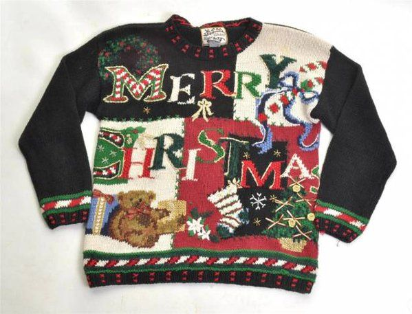 31 best Christmas Jumpers