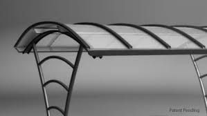 Bike shelters are designed to serve their purpose and also don't take more  space and can be installed easily. http://velodomeshelters.com