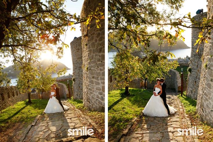 Fotografía de bodas Smile estudio