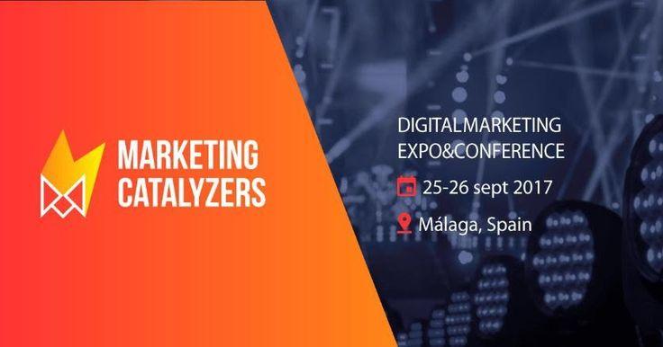 Las últimas tendencias en el campo del marketing digital, como son la publicidad móvil, en vídeo y nativa, serán las protagonistas de la primera edición de Marketing Catalyzers, un encuentro al que debes asistir si quieres estar al día en uno de los sectores que más ha evolucionado en los últimos años.