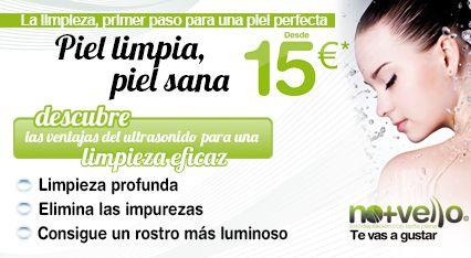 Piel sana - No mas vello Girona. Centros de fotodepilacion. Depilacion IPL, luz pulsada, frente a depilacion laser