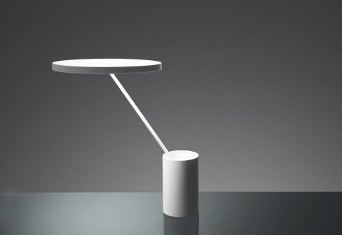 Artemide Sisifo, lampada Minimal #light #design