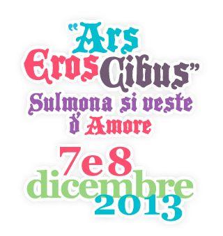 Maratona dell'amore, dell'arte e del cibo a Sulmona, ecco tutte le iniziative | L'Abruzzo è servito | Quotidiano di ricette e notizie d'Abruzzo