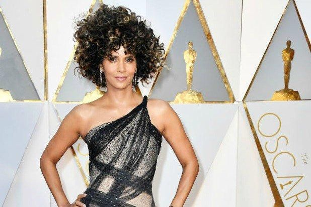 Why Berry says her Oscar win 'meant nothing'