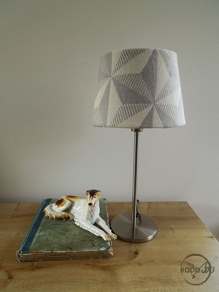Wrap Scrap Lampshade from Omnifera Kubista Advent by KodoBa