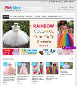 Best Online Stores to Buy Fancy Dress Costumes For Kids in India