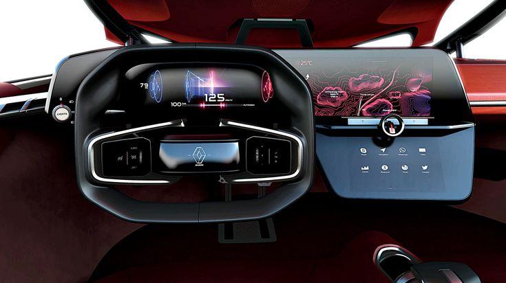 Как эволюционировали автомобили и технологии за последние 20 лет