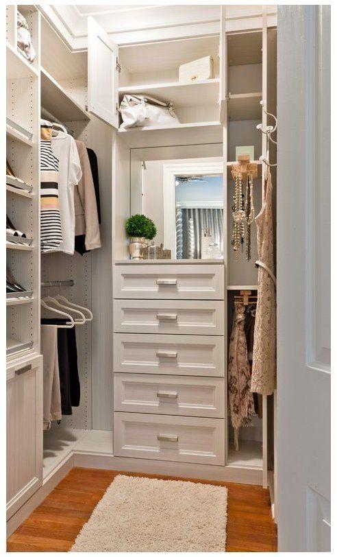 Master Bedroom Closet Ideas Layout Walk In Wardrobes 44 Ideas For