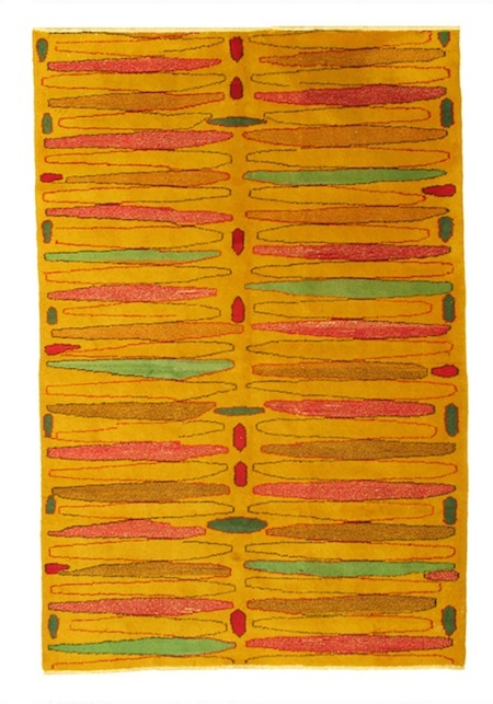 Design Trend: Vintage Textiles by Jeanine Hays on @HGTV.