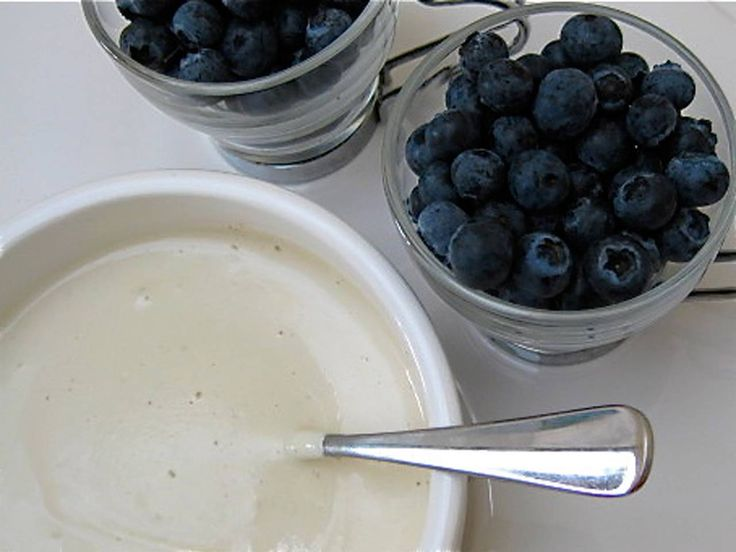 Vanilla Cashew Cream I Use With Everything - This raw vegan vanilla cashew cream can be made in seconds in your blender and looks like the real thing.