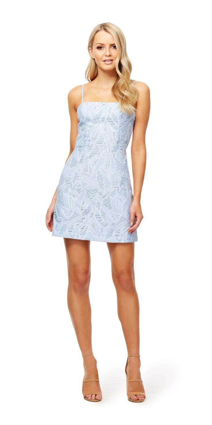 Villa Strappy Dress