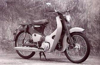 Sejarah Honda Sejak 1948 | Planet Motobike