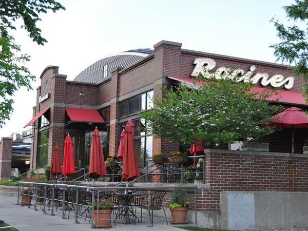 racine restaurant denver - Google Search