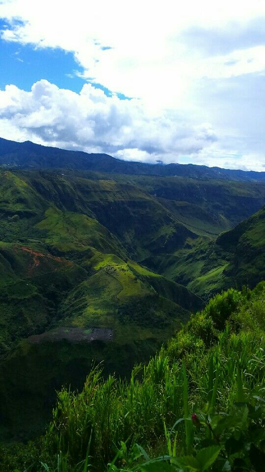 #nature #Colombia Chachaguí, Pasto