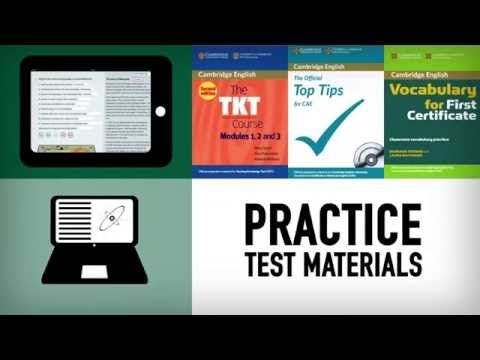 Official Exam Preparation Materials - YouTube