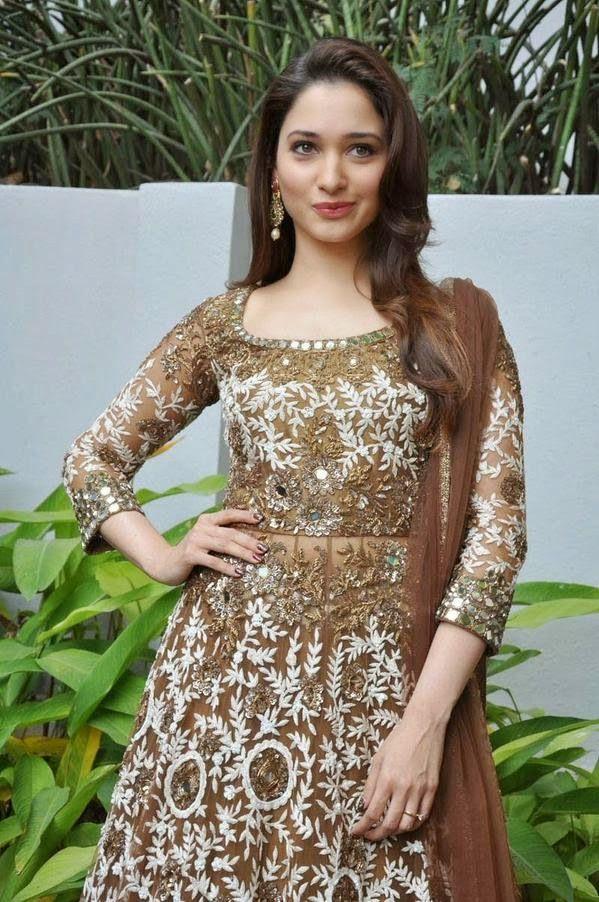 Actress Tamannaah Latest still 4