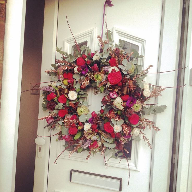 Merry Christmas www.blush-floral-design.com